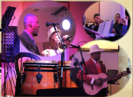 Cuban Music and Dance, Traditional Son Musicians